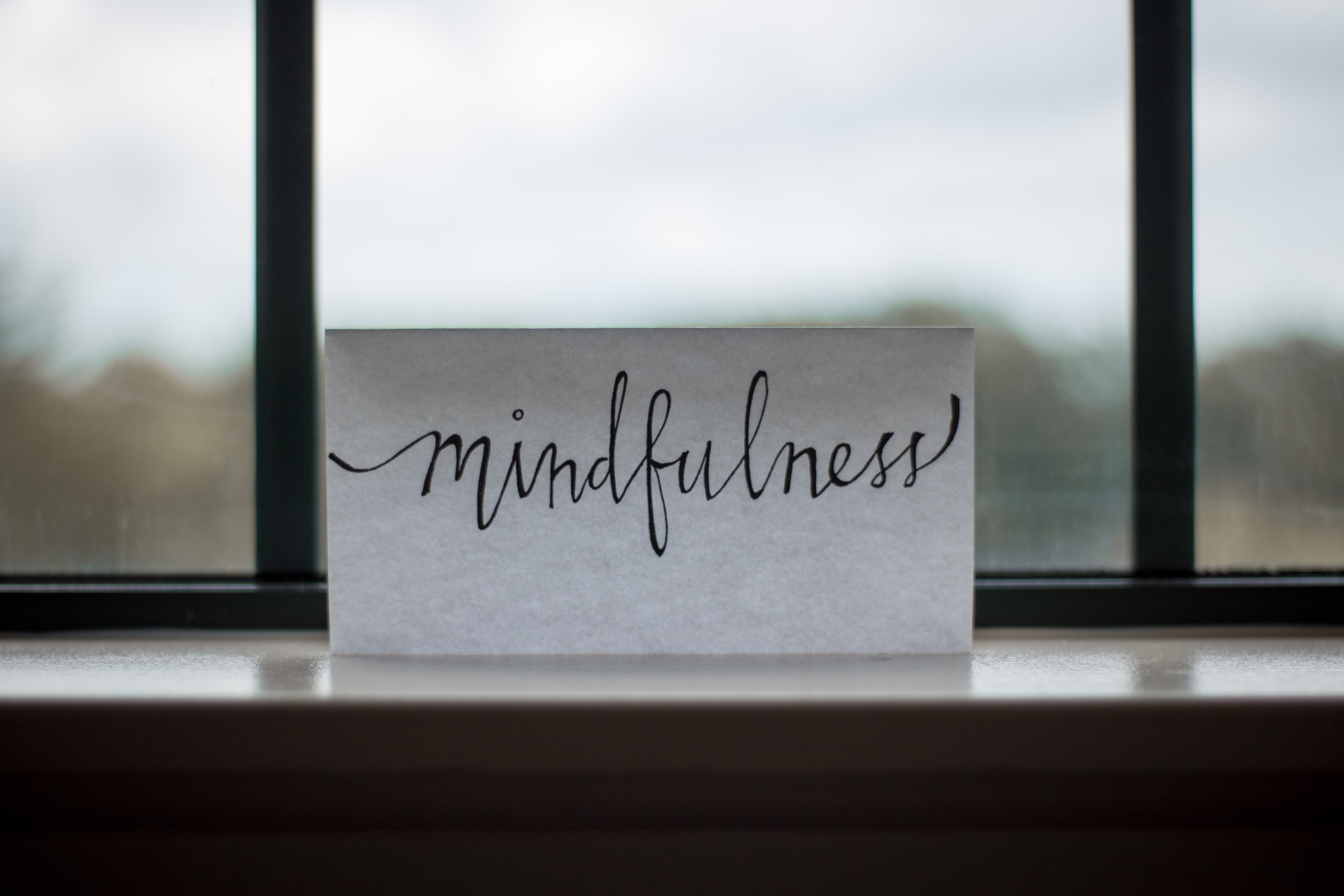 What is mindfulness and why does it matter?