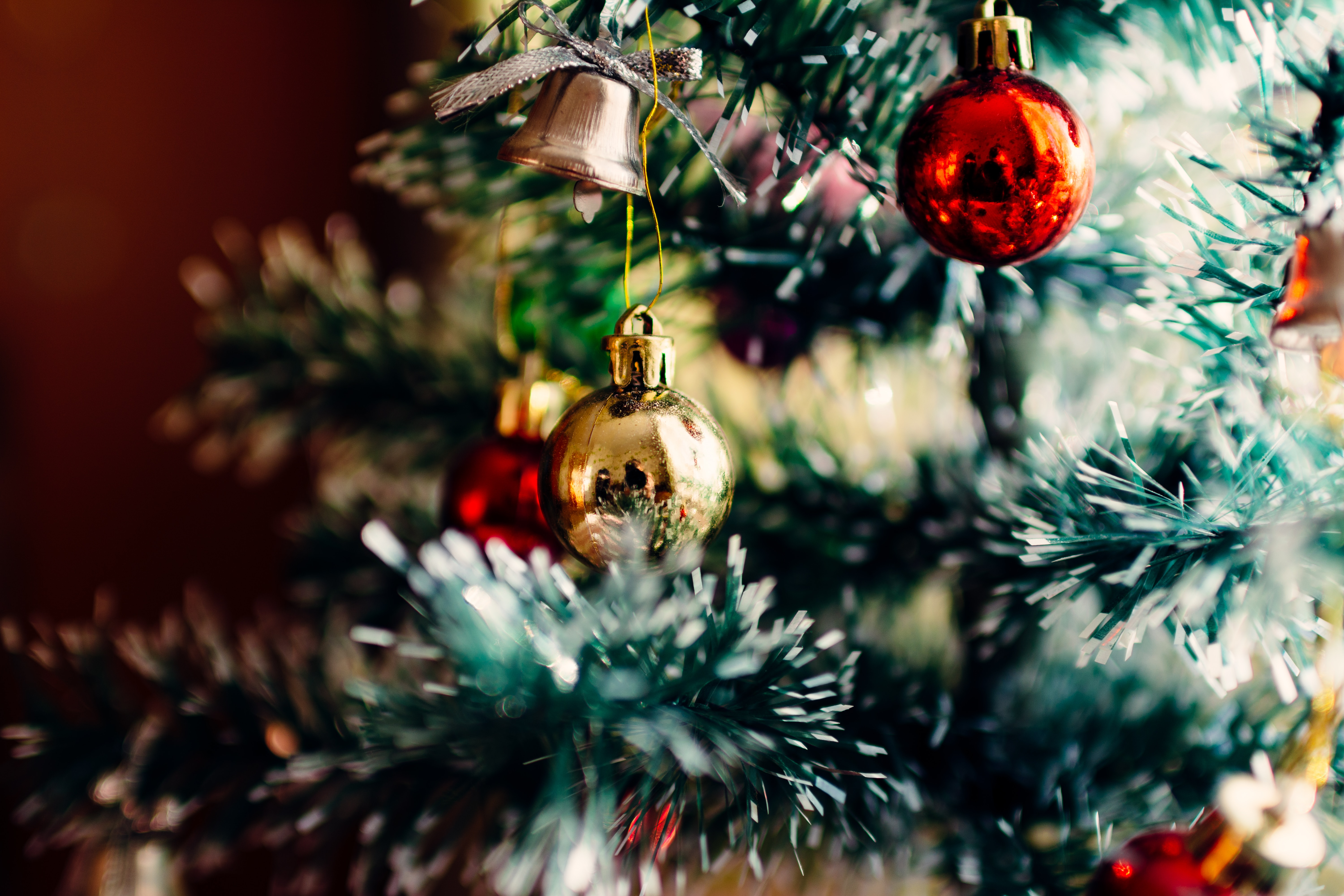 Managing your stress at Christmas