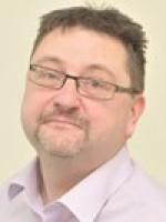 Neil Robinson CPCC - Career Coach