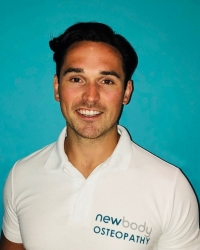 Richie Barclay Registered Nutritionist BSc, MSc, SENr