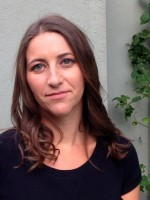 Sarah Walford DipCNM BMedSci (Hons)