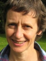 Sue Appelboom, BSc (Hons) Nutritional Therapy, mBANT