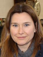 Sandrine Olmi DipCNM | Family Nutritionist | MBANT, RCNHC