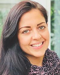 Jasmin Harsono